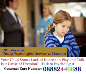 Searching Best Psychologist of Child and Adolescent in Delhi?
