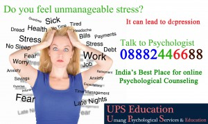 Are You Need Psychologist in Paschim vihar