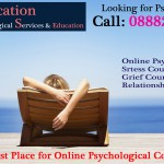 Searching for Best Online Stress Counseling