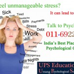 Searching for the best Online Stress Counselor in West Delhi